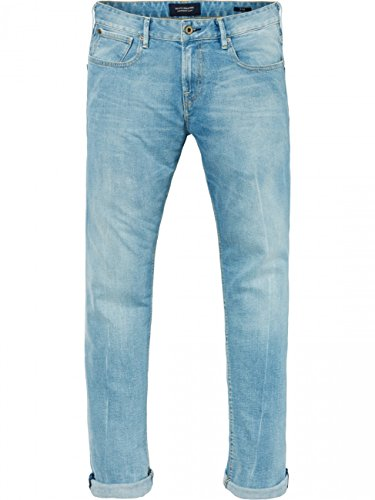 Scotch & Soda Herren Slim Jeans Tye-Home Grown Home Grown (1875)