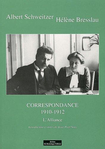 CORRESPONDANCE 1910-1912 TOME 3
