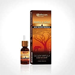 A Mincer Pharma Marula Gold Oil, All Skin Types.51 Oz.