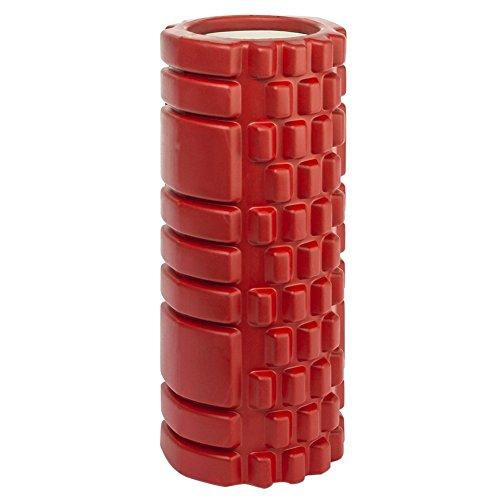 amazmall-33cm-14cm-foam-roller-schaumstoffrolle-muscle-mauler-massagerolle-fur-tiefmuskelmassage-myo