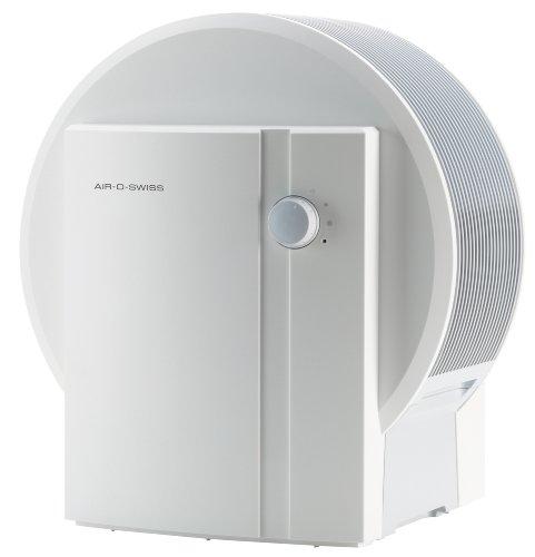 Boneco W1355A - Humidificador de aire y purificador, 300 g/h, 20 W, 50 m²