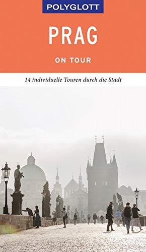 POLYGLOTT on tour Reiseführer Prag