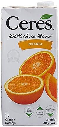 Ceres Imported Orange Juice - 1 ltr