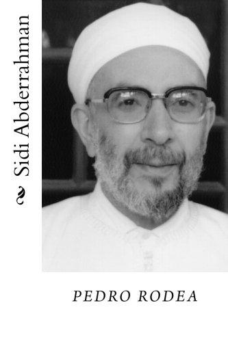 Sidi Abderrahman por pedro rodea
