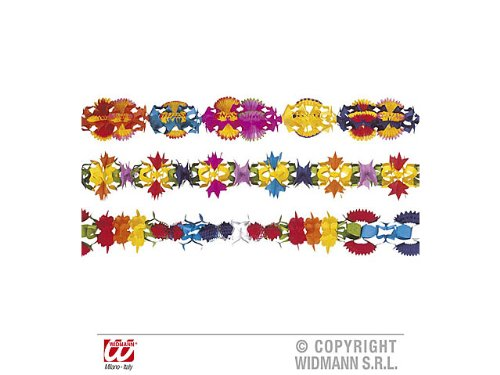 Widmann-wdm2354s costume per adulti, multicolore, wdm2354s