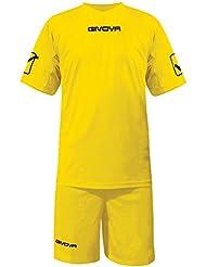 Givova MC Kit Fußball