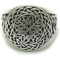 Anello da uomo in Argento 925 Cr