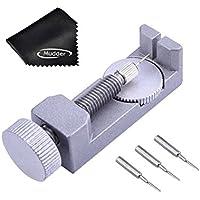 Mudder Portatile Regolabile Orologio Cinturino Braccialetto Link Pin Remover Strumento