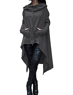 EUzeo_Women Clothing - Camicia - Casual -  donna