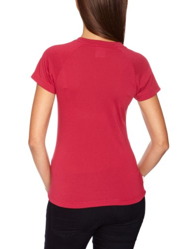 Berghaus Leafy T-shirt pour femme Rose - Spanish Pink