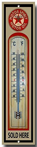 texaco-qualitat-metall-und-holz-garage-thermometer