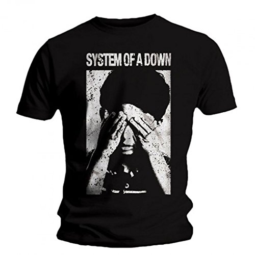 System of A Down - Camiseta - See No Evil