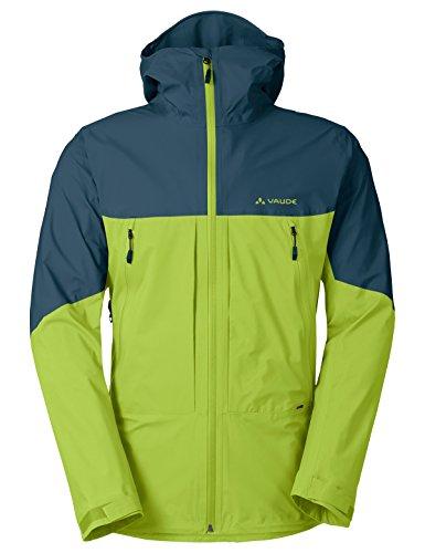 Vaude Herren Men's Croz 3L Jacket II Jacke, Chute Green, M -