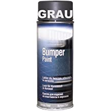 1spray Bumper barniz gris especial para plástico Parachoques