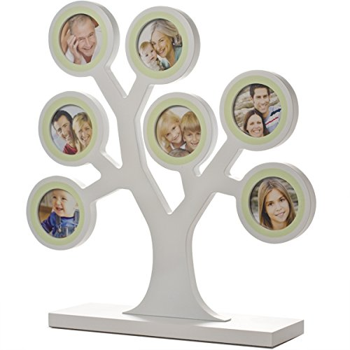Pearhead  Familien Stammbaum Erinnerungs Rahmen