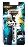 Gillete Mach3 Refillable Shaving Razor