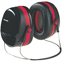 3M Peltor Optime 105 Behind-the-Head Earmuff with Neckband (H10B) preisvergleich bei billige-tabletten.eu