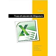 Excel - Trucs de blogueurs