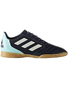 Adidas Ace 17.4 J, Zapatillas de Fútbol Sala Unisex Niños