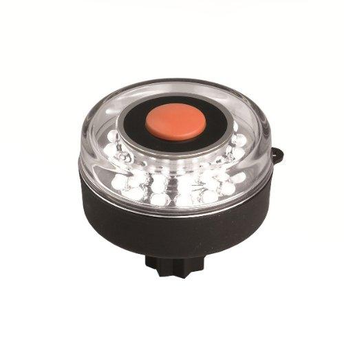 Railblaza 02500111 - LED Navlight 360, Luce di navigazione, colore: Bianco