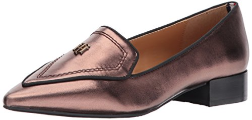n Harvard Leder Loafers Braun Groesse 8.5 US /39.5 EU ()