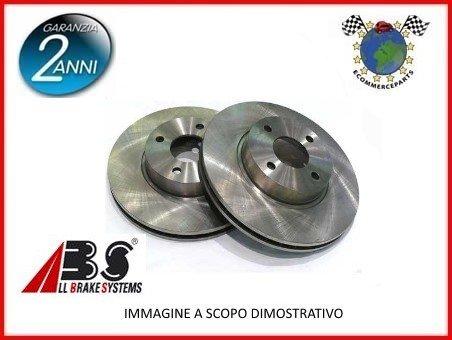 A.B.S 18335 Rotors de disque de frein