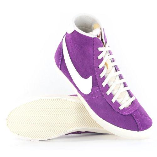 Nike 543259 Scarpa ginnica Donna Viola