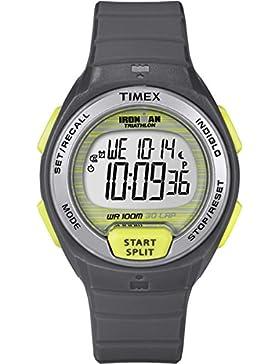 Timex Damen-Armbanduhr Digital Quarz Resin T5K763