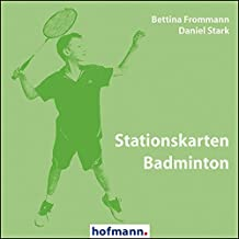 Stationskarten Badminton