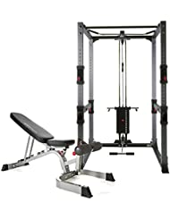 Powerhouse Fitness Benches Weight Lifting Sports Outdoors