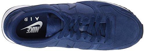 Nike Herren Air Vrtx LTR Gymnastikschuhe Blau (Navy/navy/white/black)
