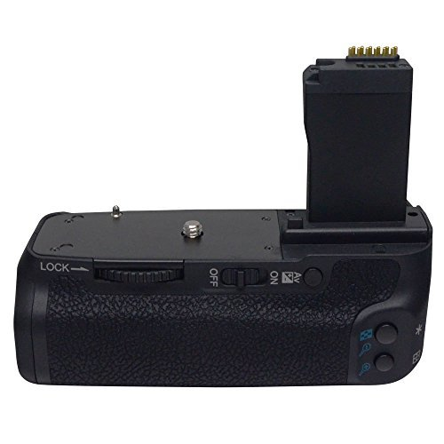 mcoplus-battery-grip-battery-grip-per-slr-fotocamera-digitale-mcoplus-750d-760d-grip-only
