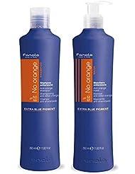 Fanola No Orange Shampoo & Masque Set 11.83 OZ each