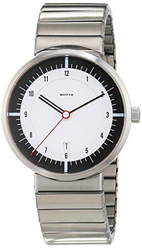 Botta Herren-Uhren Automatik Analog 631011