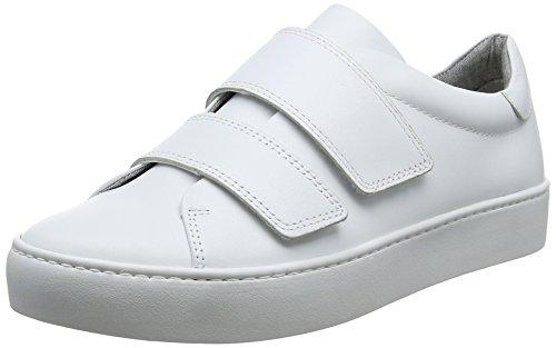 Vagabond Damen Zoe Sneaker, Weiß (White), 40 EU