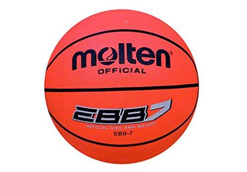 Balón Molten Baloncesto EBB talla 7