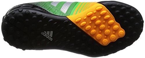 0 Adidas Junior Schwarz TF silvmt 3 nitrocharge sogold Cblack wwxER