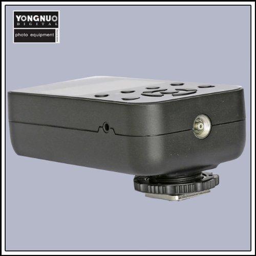Yongnuo YN622NTX - Mando a Distancia para Flash inalámbrico