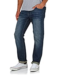 Rip Curl Jeans - Rip Curl A Frame Denim - Vint...