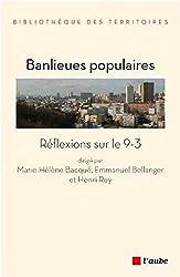Banlieues populaires : Réflexions sur le 9-3