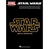Star Wars (Hal Leonard Recorder Songbook)