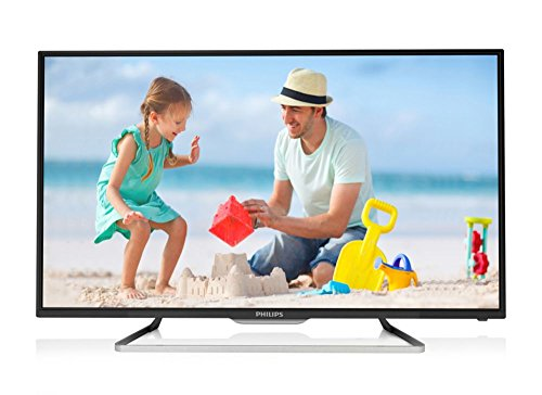 Philips 32PFL5039/V7 81 cm (32 inches) HD Ready LED TV