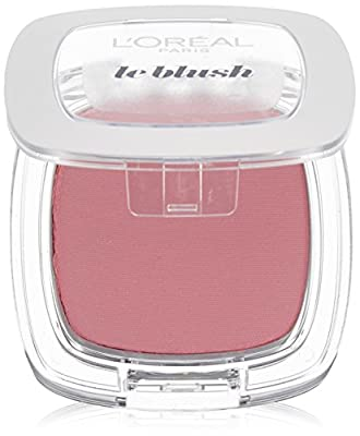 L'Oreal Paris True Match Blush 105 Rose Pastel from L'Oréal Paris