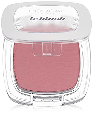 L'Oreal Paris True Match Face Blush 105 Rose Pastel
