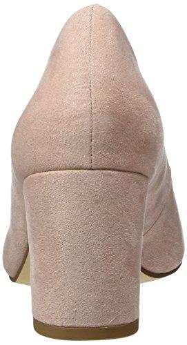 Tamaris Damen 22458 Pumps Pink (ROSE 521)
