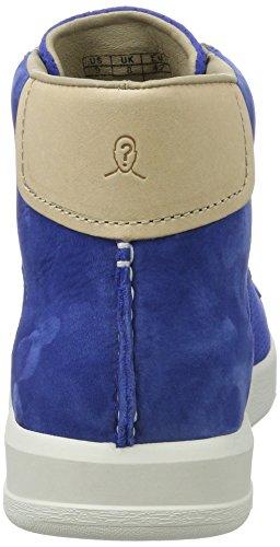 OHW? Hawkins, Sneakers Basses Homme Blau (Indigo Blue/white)