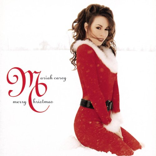 Resultado de imagen de mariah carey all i want for christmas is you