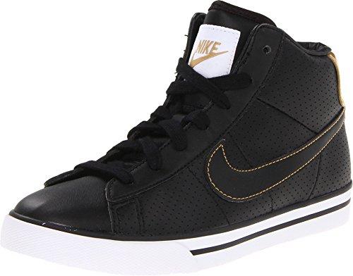 Nike Nk Heritage S Smit - black/black/white, Größe:- - Nike Frauen Tasche