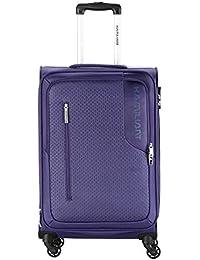bea0c271d9 Amazon.in: Medium (60 - 69 cm) - Suitcases & Trolley Bags / Luggage ...