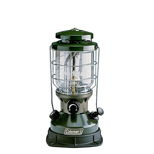 Coleman Laterne Northstar Dual Fuel Lampe für Outdoor Camping